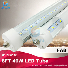 t8 free japanese red tube 6 china led light tube