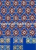 Custom Polyester / Nylon Rigid All-Over Raschel Lace