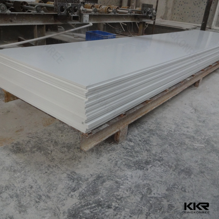 Marble Supplier : Kkr China Supplier Marble Stone Acrylic Solid Surface Sheets Price ...