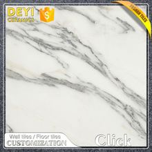 alibaba india floor tiles New Model 600 x 600 Marble Full Polished Glazed Floor Tile