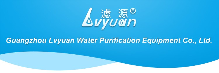 PP UDF CTO RO Mineral stone T33 mineral water filter manufacturer/RO home water purifier filter