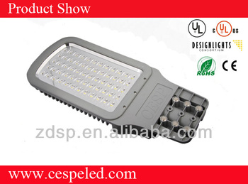 Meanwell Bridgelux 140w led street light