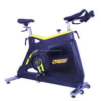 Competitive exercise spin bike commercial spinning bike gym use
