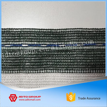 hdpe plastic shade cloth clips for shade net greenhouse