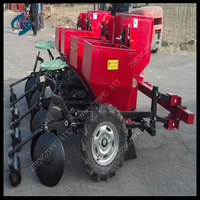 potato planter, garlic seeder, taro planter machine for sale