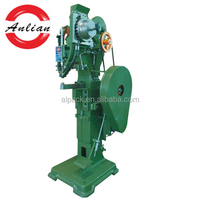 Factory sells brand new high end blind big model tubular riveting machine