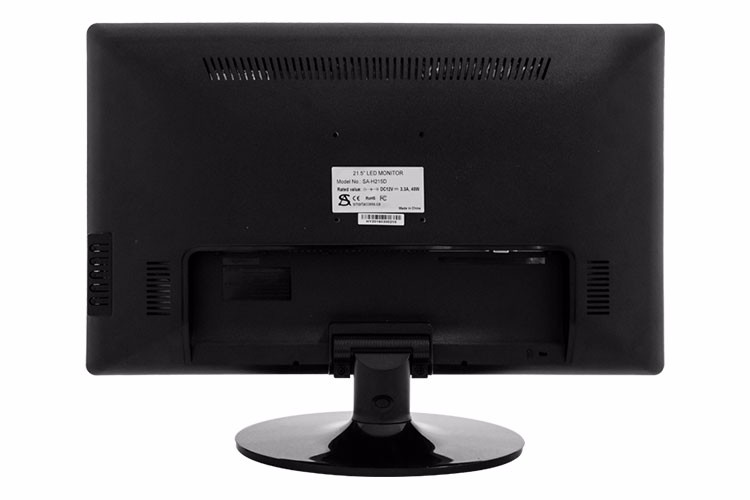 Latest fashion hd 23 inch wall mount pc computer monitor