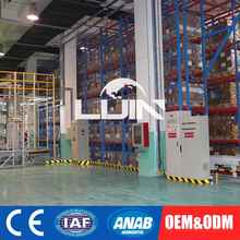 Premium Quality Customize Automatic Warehouse Racking System