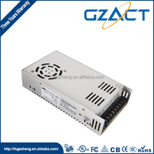 CE SAA transformer led driver power supply 12v 30a 360w
