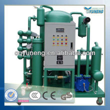Waste Oil/ uesd oil/ black oil Sludge Treatment Plant