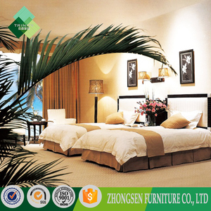 Hilton Hotel's choice,ZhongSen hotel furniture from FoShan in GuangDong in China