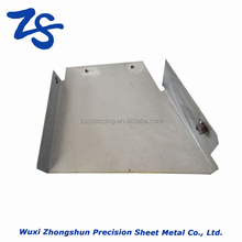 Multifunctional metal cutting part laser cutting and bending sheet metal aluminium bending & fold for wholesales