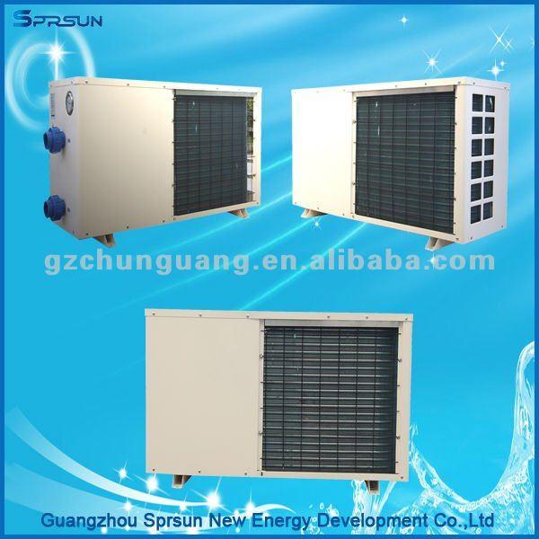 Absorption pompe chaleur chauffe piscine chauffe eau for Pompe piscine chauffe