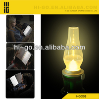 durable modeling USB LED gas blow lamp