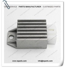 Motorcycle parts GY6 50cc-125cc voltage 12v regulator rectifier