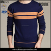 Latest Style Soft Crew Neck Long