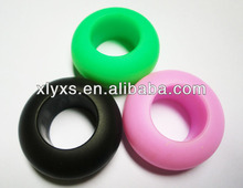 Custom High Quality Round Rubber Gromment