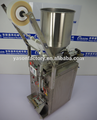Automatic easy operate vertical liquid/water/milk/drinks/beverage packing machine wholesale