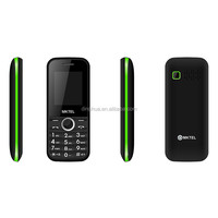 Cell phone low price China mobile phone A1701 Dual SIM dual standby BL-5C Battery