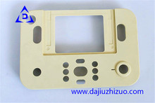 OEM & ODM Plastic Electronic Products enclosure in Injection Moulding