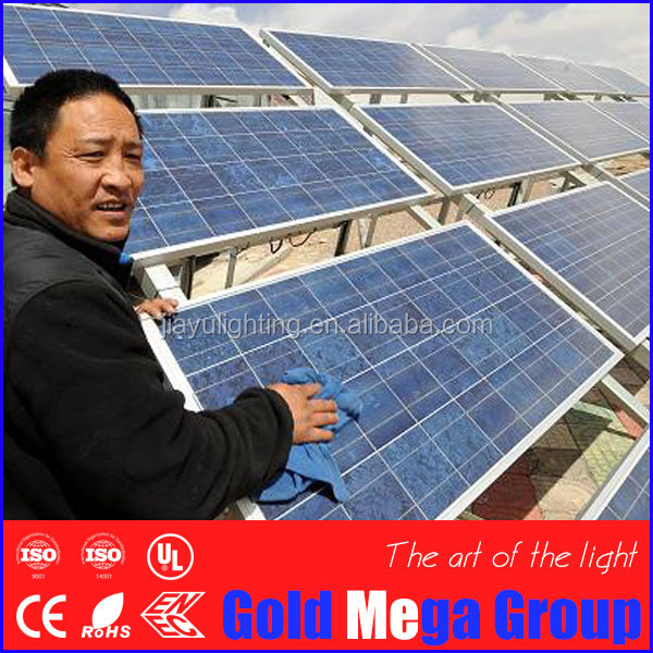 15 shelf-life Popular with a long life span polycrystalline silicon solar cells