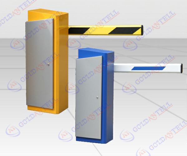 Anti-rust traffic electric boom barrier