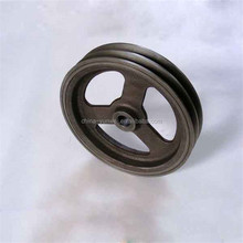 Chinese ISO9001 Top Quality Electric Motors Belt Pulley
