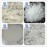 Aluminium sulphate/aluminum sulfate/alum water treatment chemicals