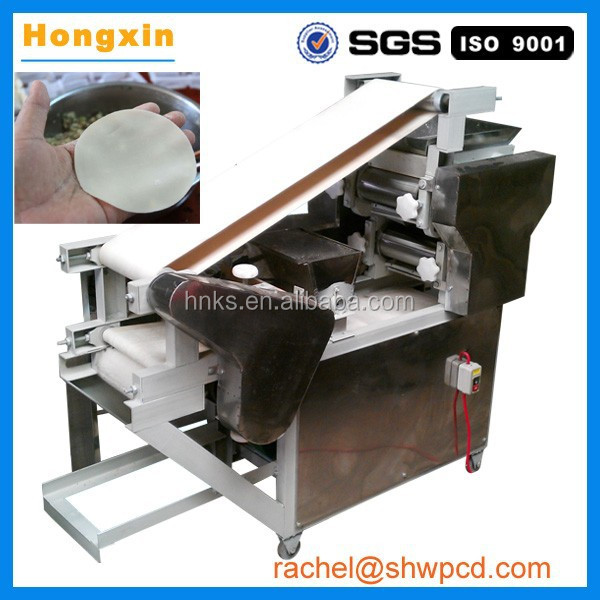machine wrappers