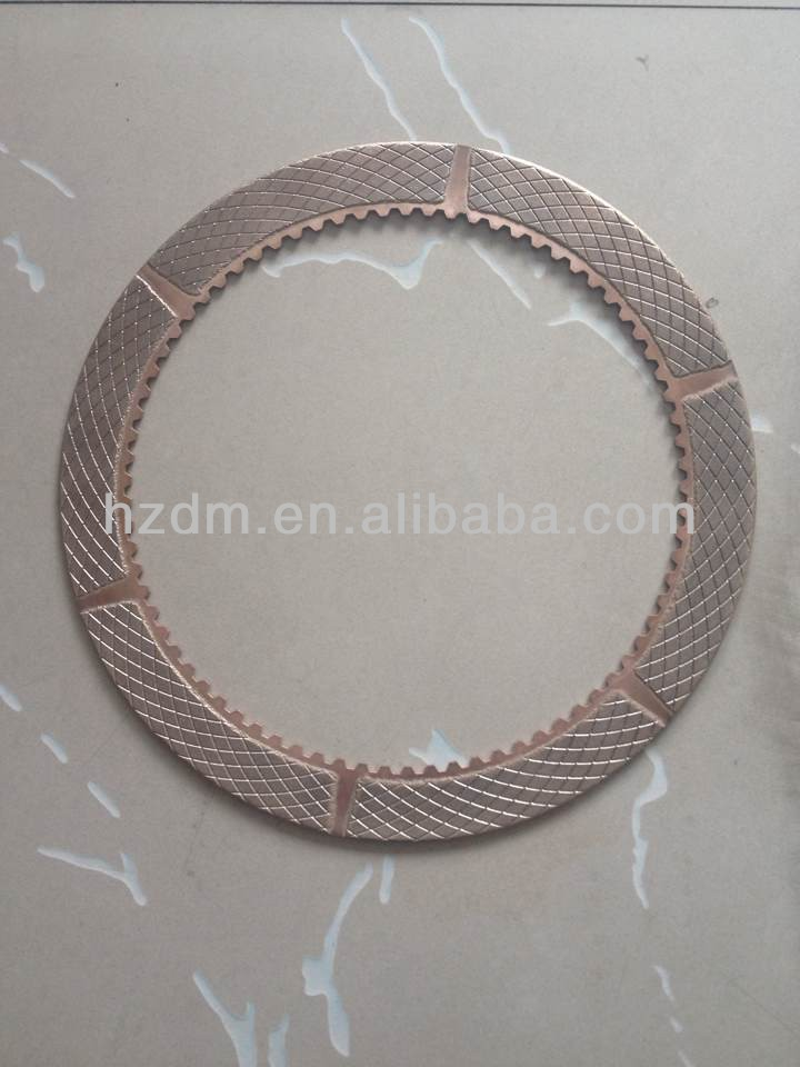Scania 317463/374267 Copper-based Sinter Friction Disc