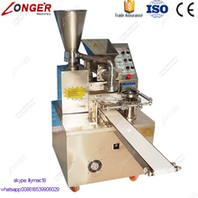 Automatic Stainless Steel Steamed Stuffed Bun Making Machine for Sale
