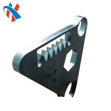 Professional Processing Laser cutting service Spare Parts from professional Manufacturer