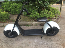 citycoco 2 wheels off road smart city scooter electric motorcycle with app City Bike 800W Brushless Adult Electric Motorcycle