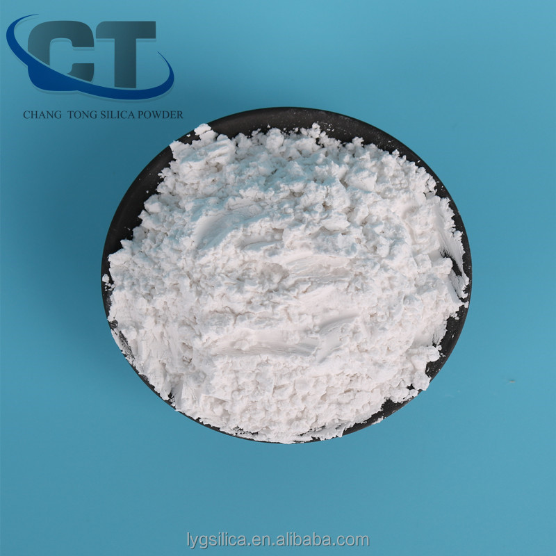 ultra fine silica powder buyers for quartz powder refractory epoxy resin