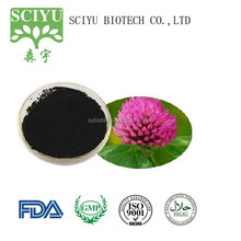Top sale GMP Manufacturer Supply High Quality Red Clover Extract