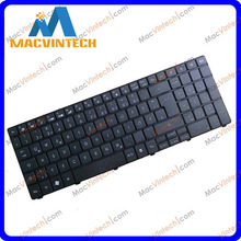 Wholesale German English Keyboard For Acer eMachine G640 G730 G730G G730Z G730ZG