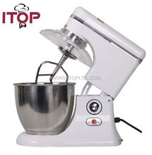raisable head stand 5l electric food and cake mixing machine