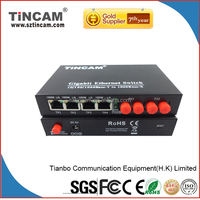 HIgh Quality 1000M Ethernet Fiber Switch