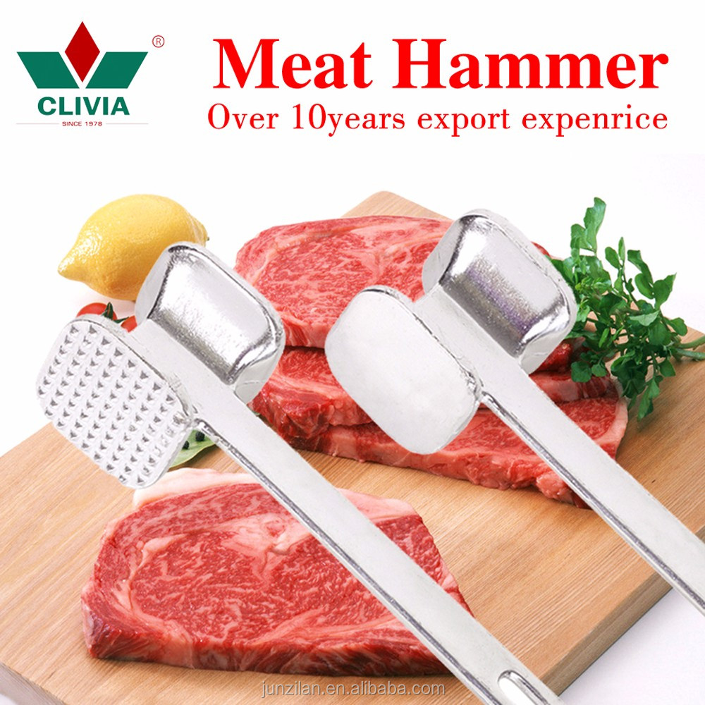 darable beef steak tenderizer