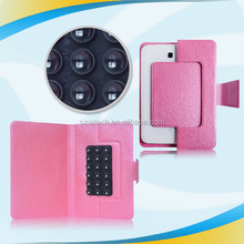 Hot selling shockproof genuine leather for kindle cover