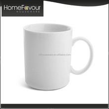 Strict Time Control Supplier TUV Compliance China Porcelain Coffee Mugs With Lid