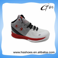 Fashion casual basketball shoes for men