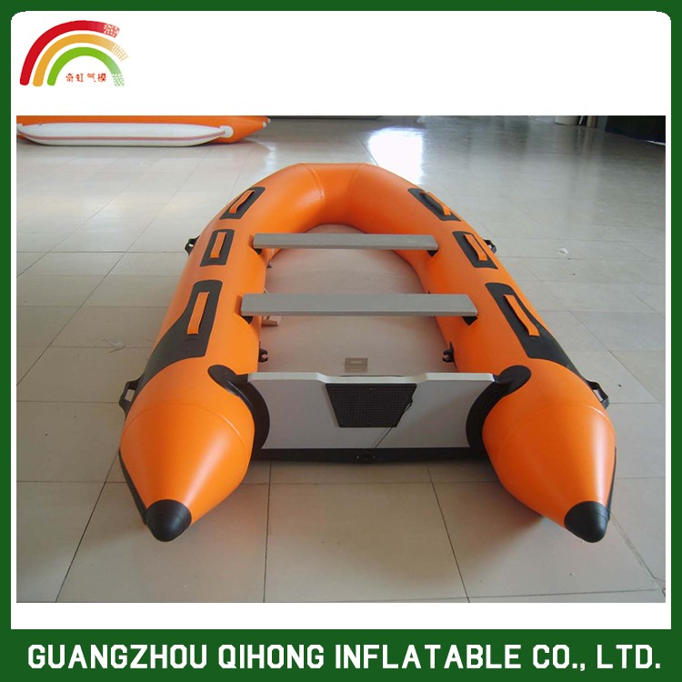 Best Selling Durable Using Inflatable Flying Fish Boat