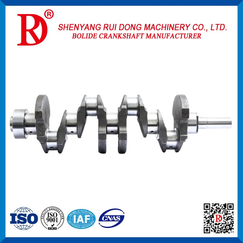 best price custom for sale OEM Steel 4340 engine 22R crankshaft toyota used car parts