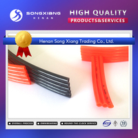 soft PVC/PU/PA tubes with various color/polyurethane high pressure hose