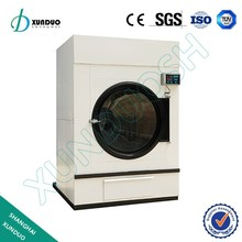 Industrial Laundry Clothes Tumble Dryer