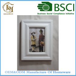 Wood Picture Photo Frame Home Decoration Pieces