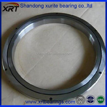 Separable Outer Ring,Integrated Inner ring,ultra-thin SX type Cross Roller Bearing SX011814