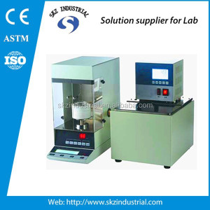 liquid surface tension test automatic IFT testing equipment