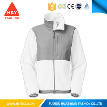 Custom Fashion women's hunting wear Polar Fleece Jackets